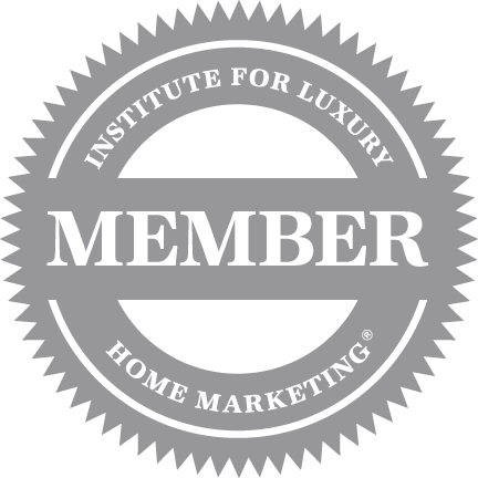 Member of The Institute for Luxury Home Marketing since 2015