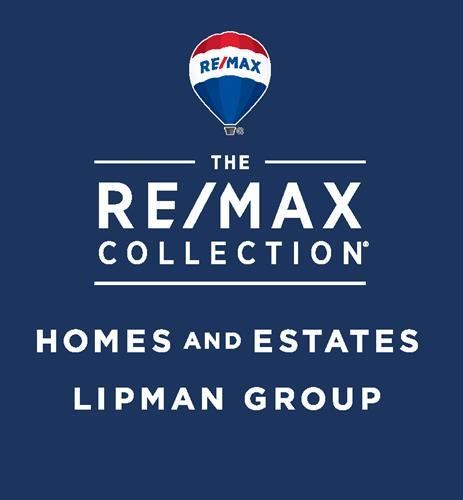 RE/MAX Homes and Estates   Lipman Group