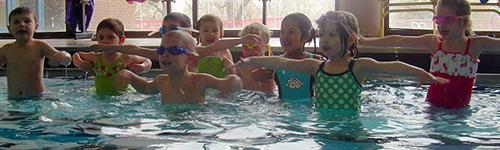 American Red Cross Swim Instructor Pre-school to Adult