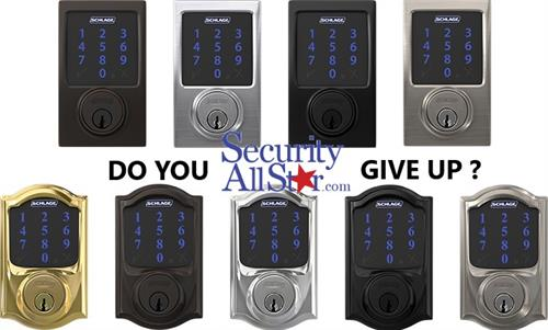 Automate your home or business & go keyless