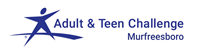 ADULT & TEEN CHALLENGE OF MURFREESBORO CELEBRATION BANQUET