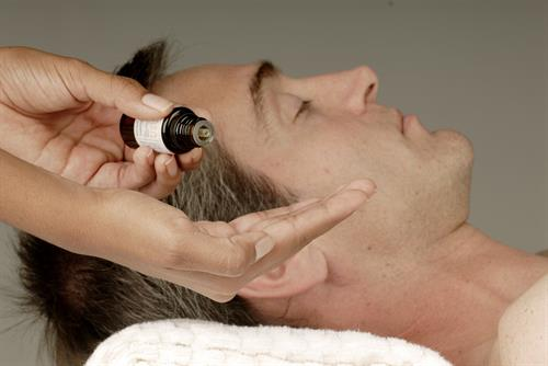male facials, hair removal, holsitc health counseling and hormone cunseling