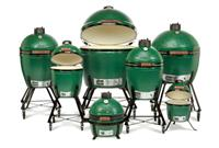 Largest Selection of The Big Green Eggs