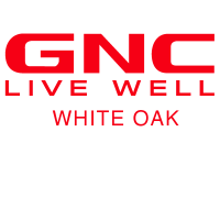 Let's Cut a Ribbon at GNC - White Oak Garner!