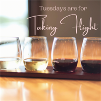 Wine Flight Night!