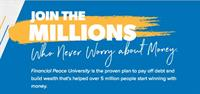 Dave Ramsey's Financial Peace University Series offered in Garner!