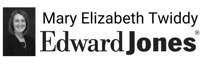 Edward Jones - Mary Elizabeth Twiddy,  Fi