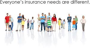 Find the right insurance fit for your needs & your budget
