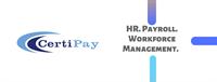 CertiPay- COVID HR Program + Payroll promotion