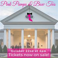 Pink Pumps & Bow Ties