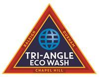 Tri-Angle Eco Wash
