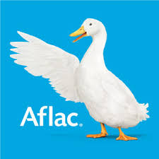 Aflac has you under their wing