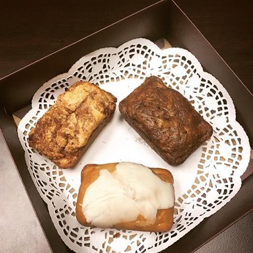 Client Appreciation Breads