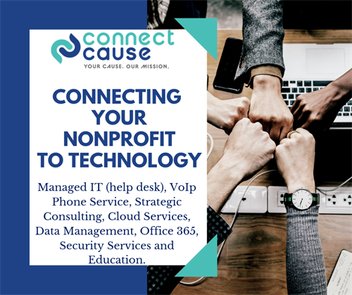 Technology for Nonprofits