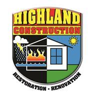 Highland Construction Seeking Business Development Representative
