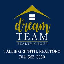 Dream Team Realty Group - Tallie Griffith