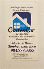 CadenCo Construction