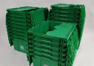Lend A Box Raleigh, LLC