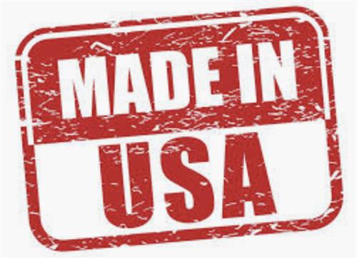 All of our boxes are made in America.