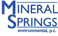 Mineral Springs Environmental
