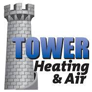 Tower Heating & Air Offering $10 Carbon Monoxide Detectors in November & December