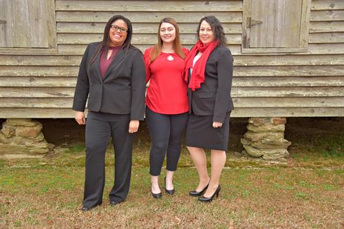 RRG Angier Girls - Meet us on FB at Move to Raleigh