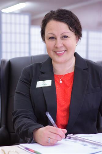Jennifer Reiner - REALTOR, RENE, SPS