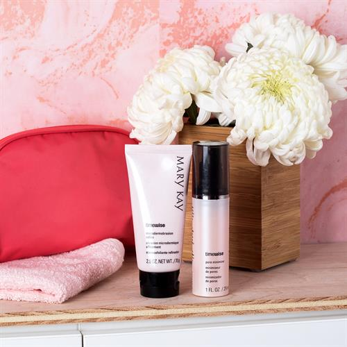 Microdermabrasion Plus Set