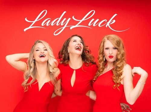 Broadway Voices - Lady Luck