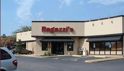 Ragazzi's - A Place for Pasta