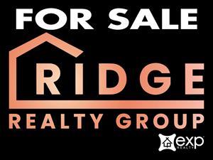 Ridge Realty Group/EXP