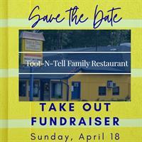 Garner Alumni Association Takeout Fundraiser at Toot n Tell
