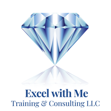 Excel with Me Training & Consulting LLC