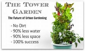 Future of gardening