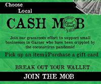Choose Local Cash Mob