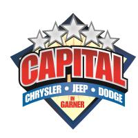 Let Capital CJD Pay Your Bills