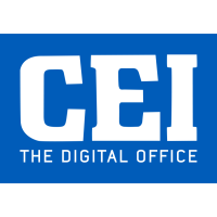 CEI - The Digital Office is Ready to Wrap the Triangle in Red!
