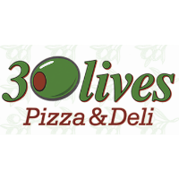 Welcome to the Chamber, 3 Olives Pizza & Deli!