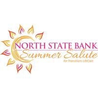 North State Bank Announces 17th Annual Summer Salute for Transitions LifeCare