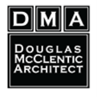 Welcome to the Chamber, Douglas McClentic Architect, PLLC!