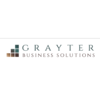 Welcome to the Chamber, Grayter Business Solutions, Inc.!