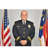 Joe Binns Named as New Police Chief