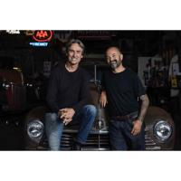 AMERICAN PICKERS to film in North Carolina!