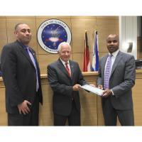 Mayor Marshburn Proclaims June 19 'Juneteenth—Freedom Day'