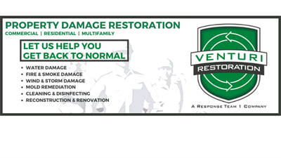Venturi Restoration