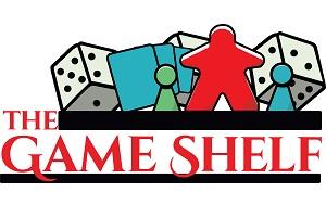 The Game Shelf