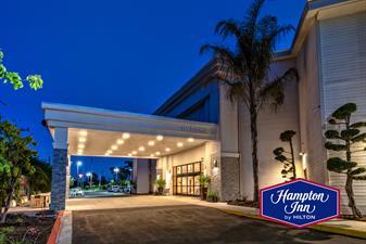 Hampton Inn Vallejo