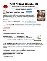 Locks of Love Fundraiser