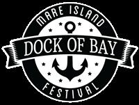 Mare Island Dock of Bay Music Festival