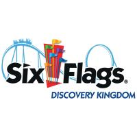 Big News from Six Flags Discovery Kingdom!